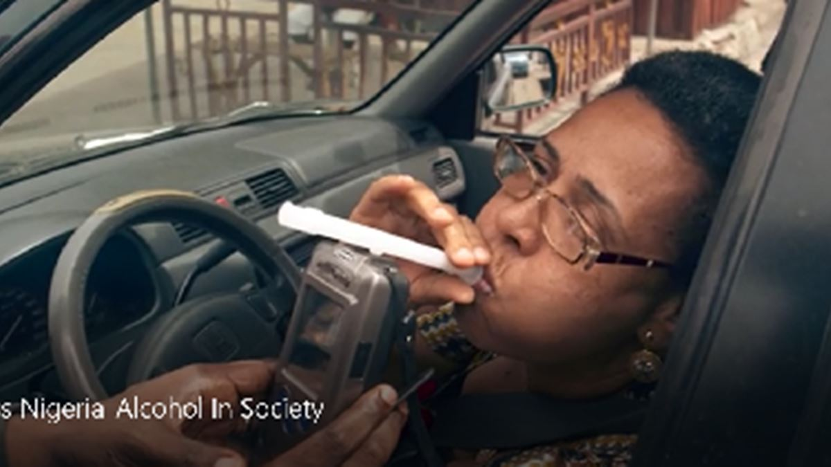 Guinness Nigeria – Alcohol In Society